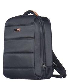 Plecak/plecak na laptop PUCCINI PM-70369 czarny