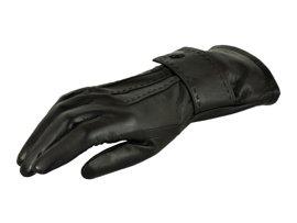Rękawiczki damskie PUCCINI D-1501 czarne