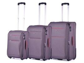 Zestaw walizek PUCCINI Camerino EM-50307 ABC