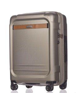 Duża walizka PUCCINI PC020 Stockholm złota