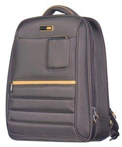 Plecak/plecak na laptop PUCCINI PM-70368 brązowy