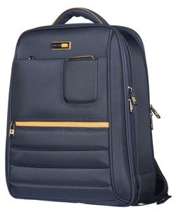 Plecak/plecak na laptop PUCCINI PM-70368 granatowy