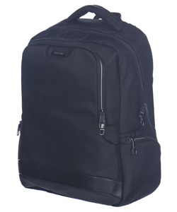 Plecak/plecak na laptop PUCCINI PM-70423 czarny